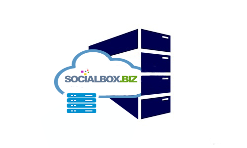 "SocialBox.biz Digital Cloud solutions ""Calling all accountants, solicitors, media agencies…"""