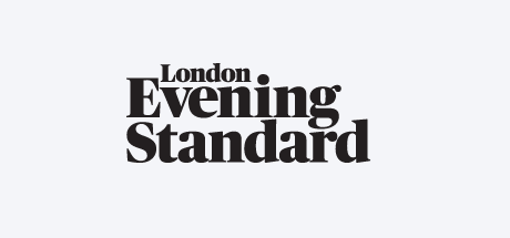 London Evening Standard covers our Laptops for Homless support initiative and talks to our Chairman