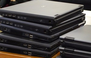 Laptops for Charities